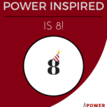 Power Inspired is 8