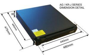 AG Dimension Detail