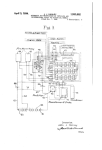 UPS facts - ups patent
