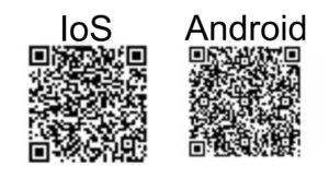 SPH QR Codes