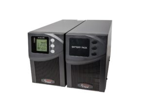 VFI-T Series Online Double Conversion UPS Systems