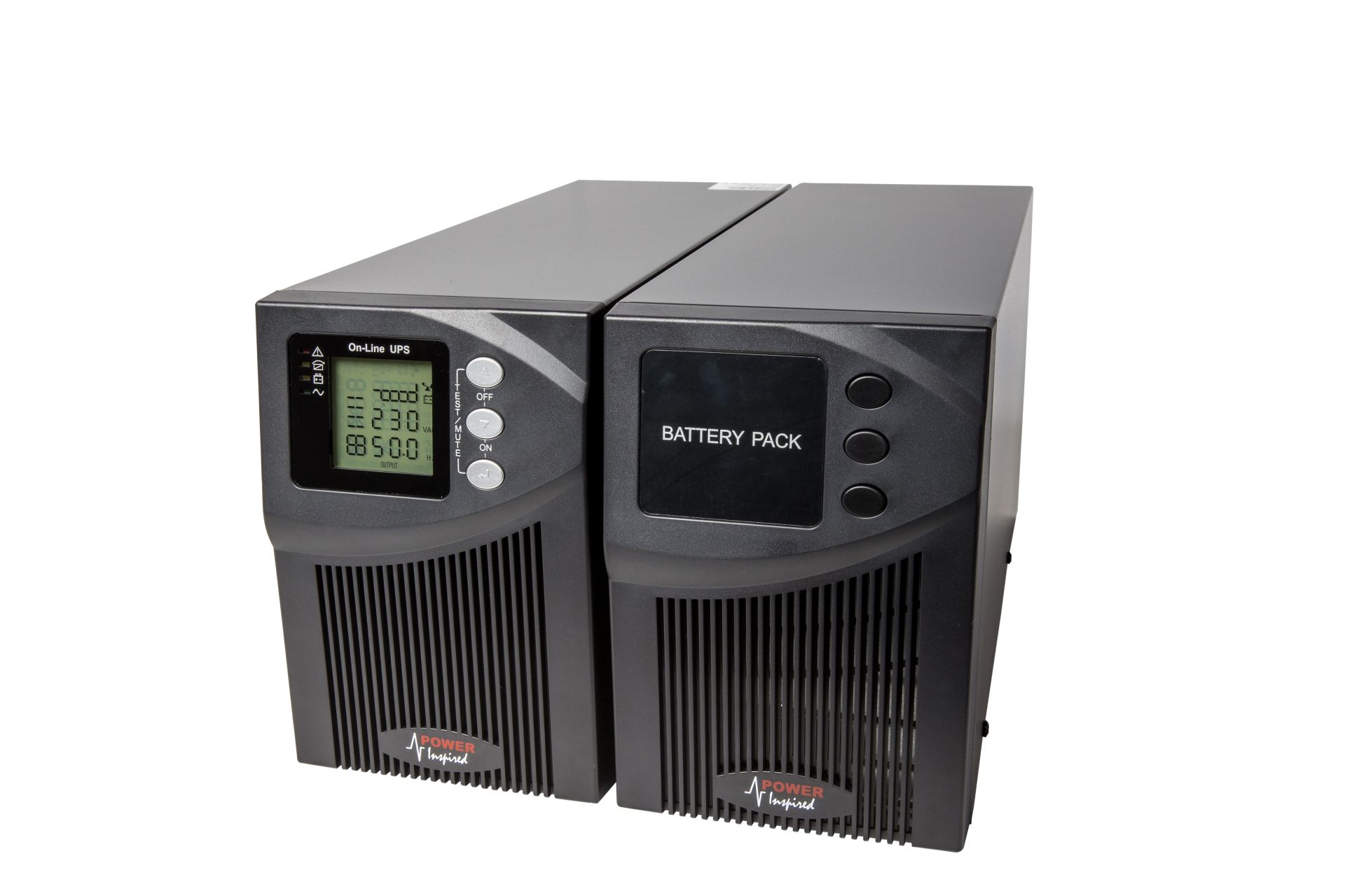 Extended Run UPS Systems