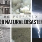natural disaster survival kit