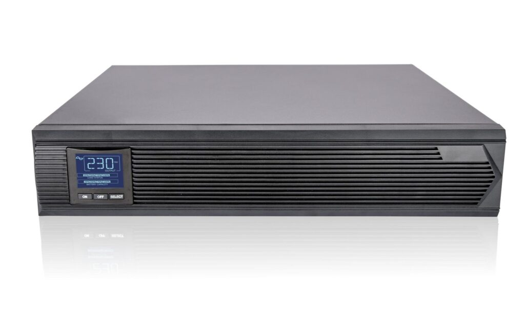 AG1500S AC Power ReGenerator