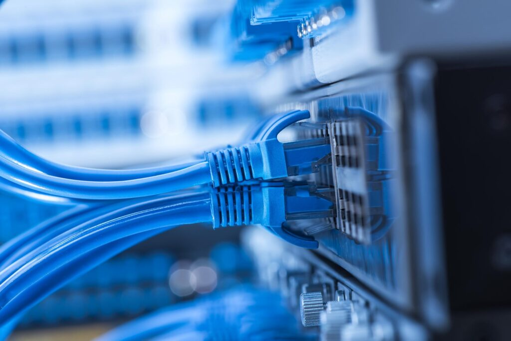 Network Termination Equipment
