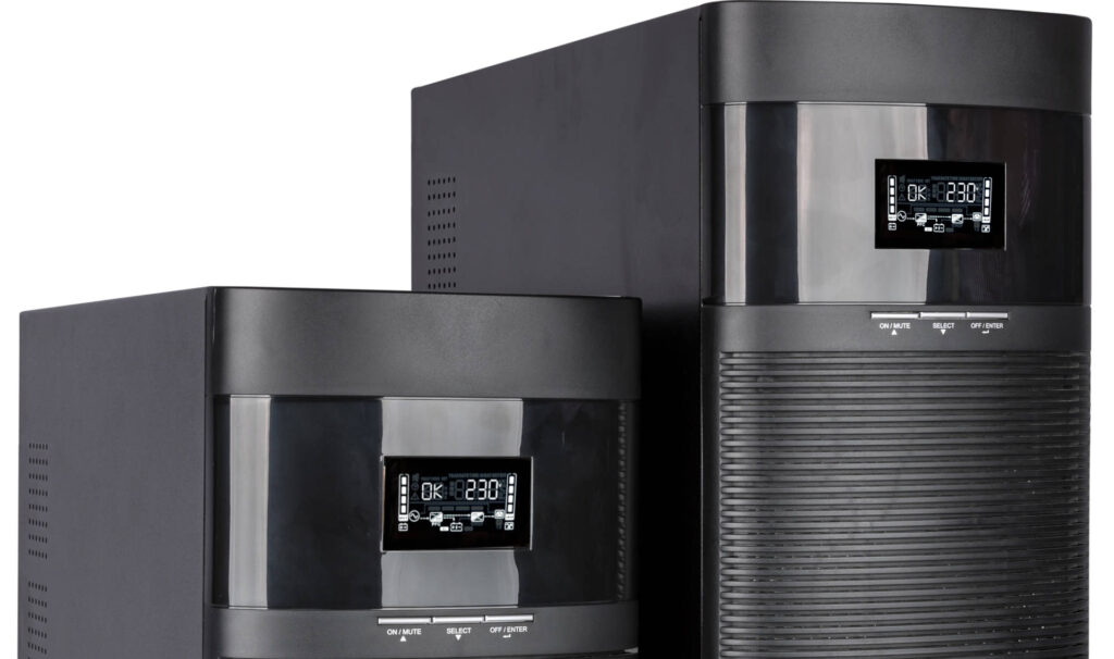 VFI-TX Series UPS