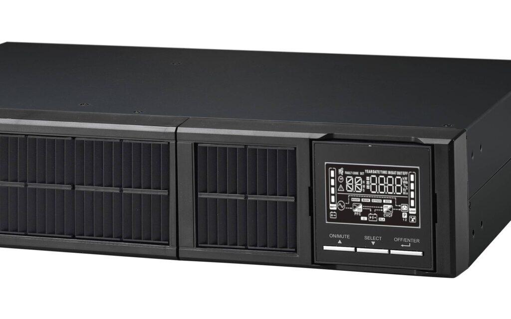 VFI-RT+ UPS Systems