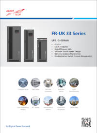 Download FRUK-33 Brochure